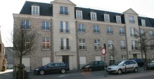 Appartement B